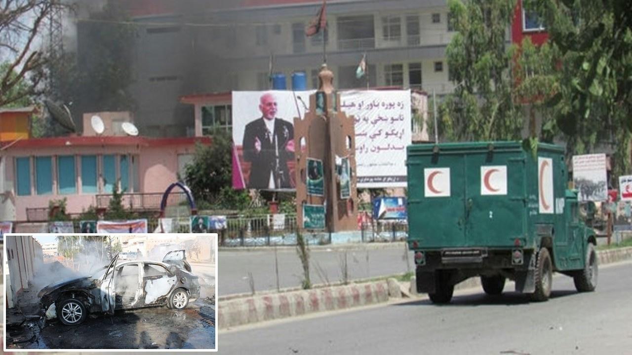 Biden'ın gelişiyle Afganistan işgali kalıcı oldu