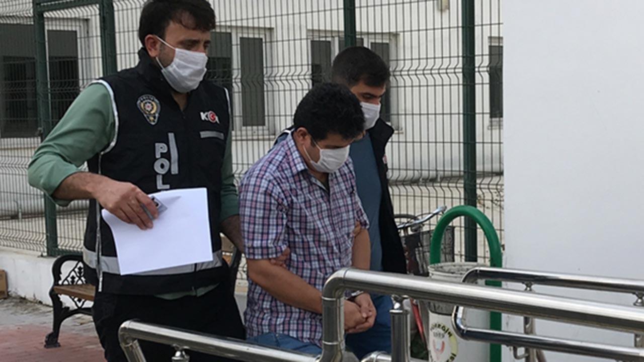 Adana merkezli 6 ilde FETÖ'ye operasyon