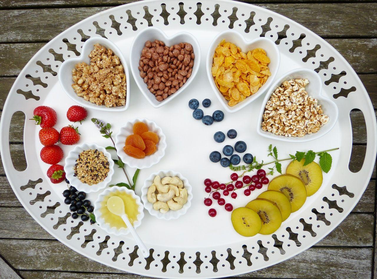 Vitamin nedir? Hangi vitamin ne işe yarar, Yeterince alınmazsa ne olur? - Sayfa 1