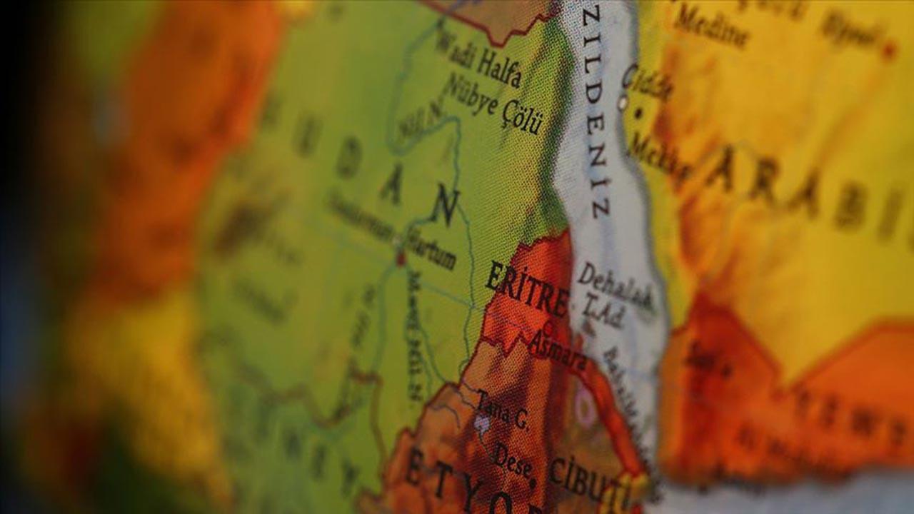 Nil ve Kızıldeniz hattında güçler dengesi