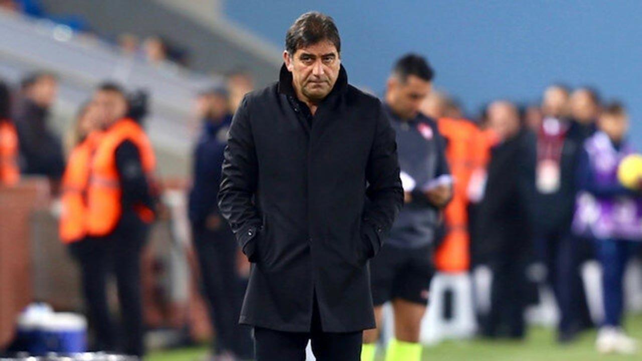 Düşme hattındaki Süper Lig takımında istifa şoku