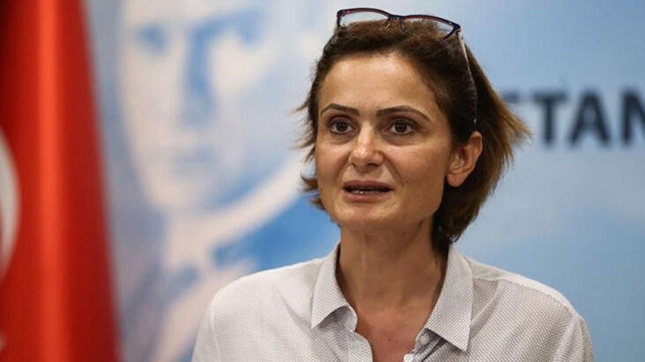 CHP milletvekili Çelebi, Kaftancıoğlu'nun FETÖ'ye verdiği demeci paylaştı