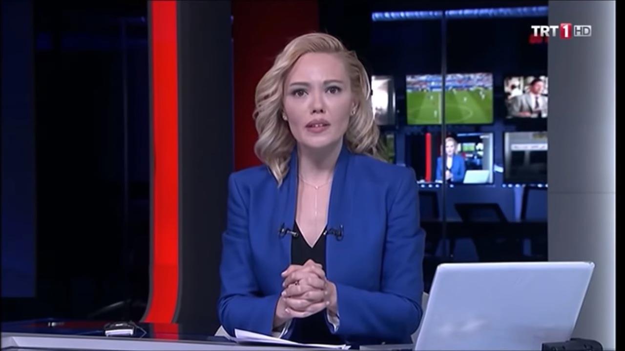 Tijen Karaş TRT'den neden ayrıldı?