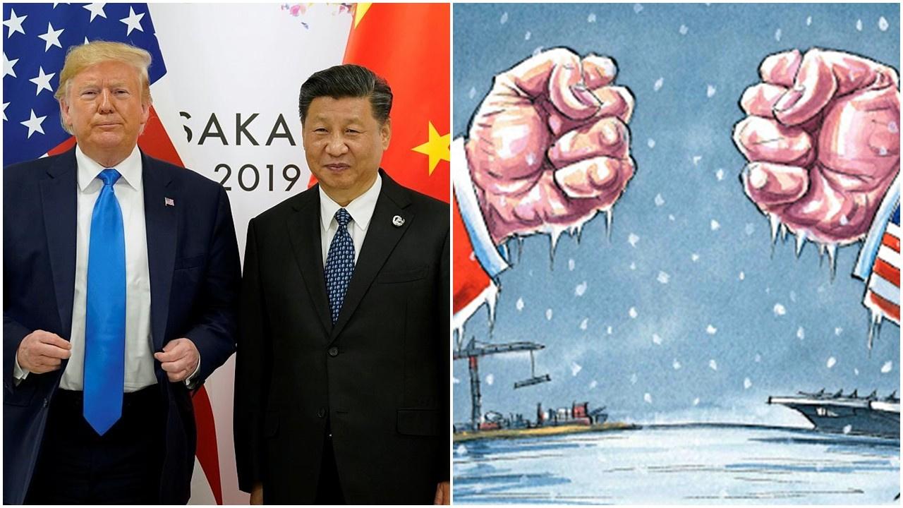 ABD-Çin küresel rekabetinde yeni dönem: B3W