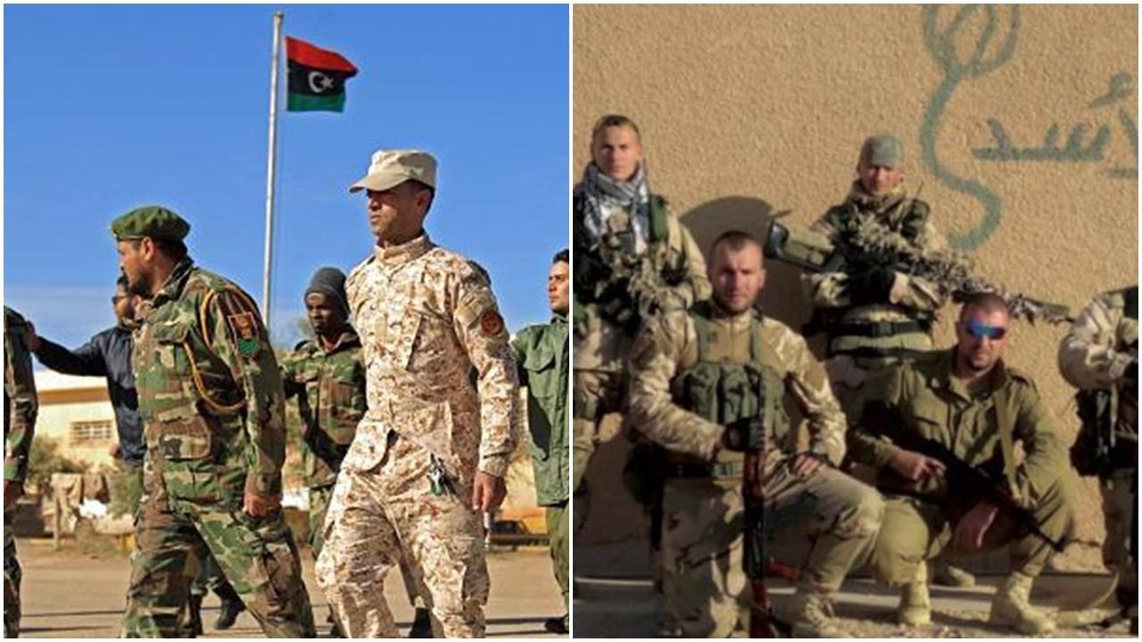 Libya hükümeti ateşkes ilan etti