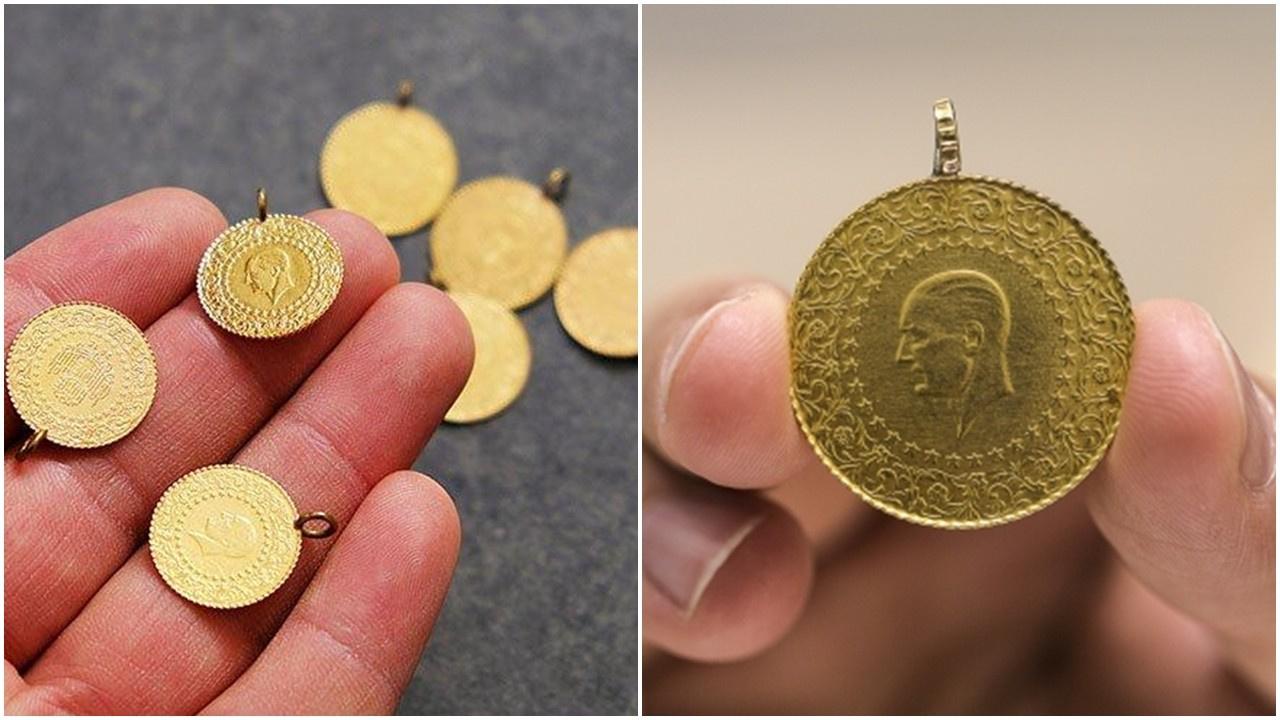 Altın durdurulamıyor, çeyrek 783 liraya çıktı