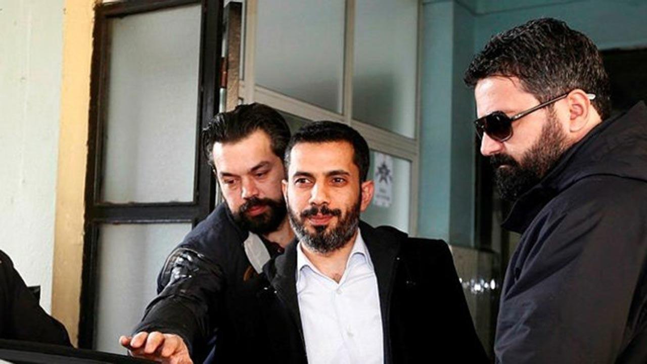 Mehmet Baransu'ya 19 yıl hapis cezası