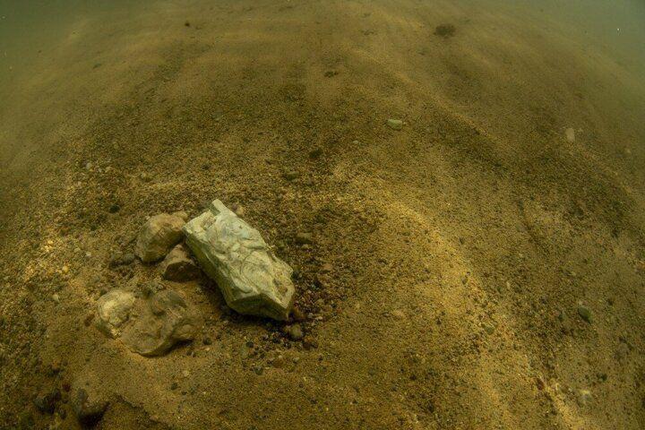 Kayseri'de 7,5 milyon yıllık keşif: Suyun altında görüntülendi - Sayfa 4
