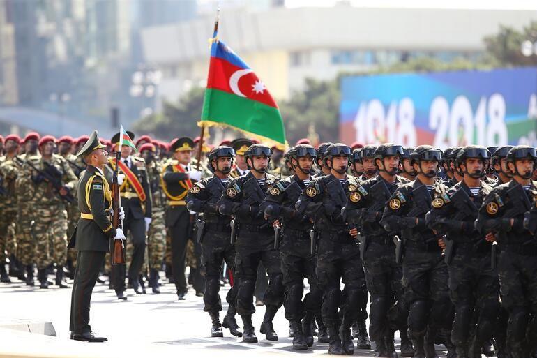 Azerbaycan ve Ermenistan askeri gücü ne kadar, hangisi daha güçlü? - Sayfa 4
