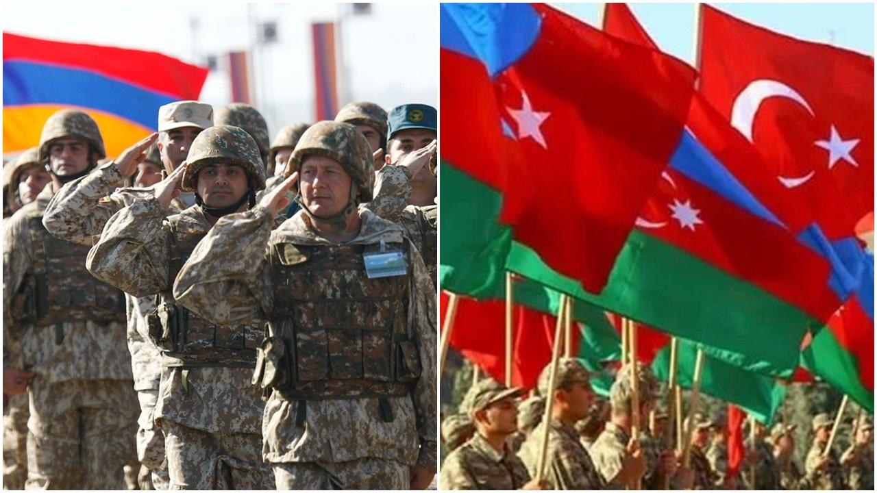 Azerbaycan ve Ermenistan askeri gücü ne kadar, hangisi daha güçlü?