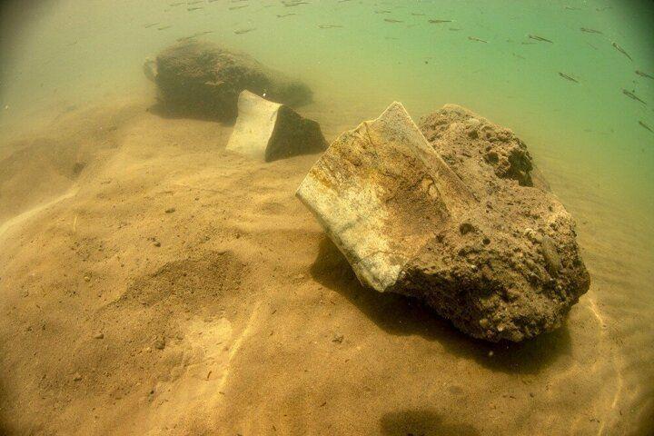 Kayseri'de 7,5 milyon yıllık keşif: Suyun altında görüntülendi - Sayfa 2