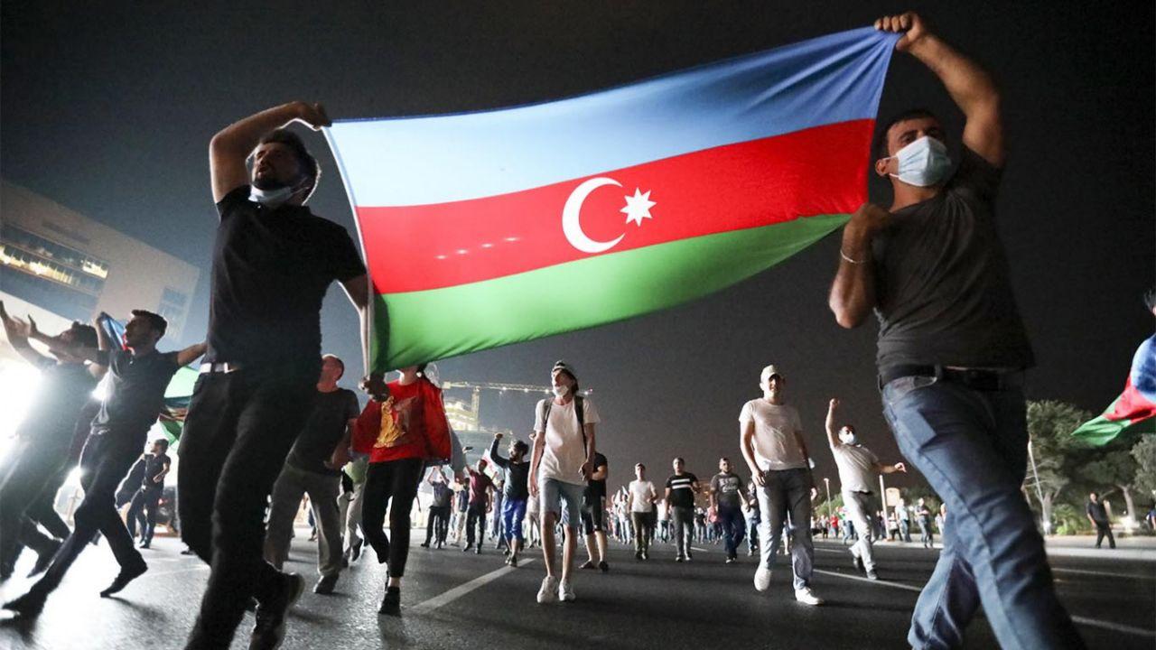 Azerbaycan ve Ermenistan askeri gücü ne kadar, hangisi daha güçlü? - Sayfa 1