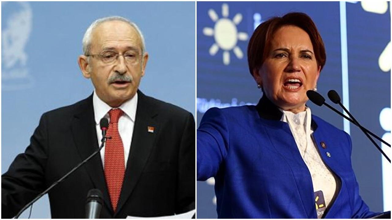 İP ve CHP'li liderleri Ayasofya'ya davet edildi