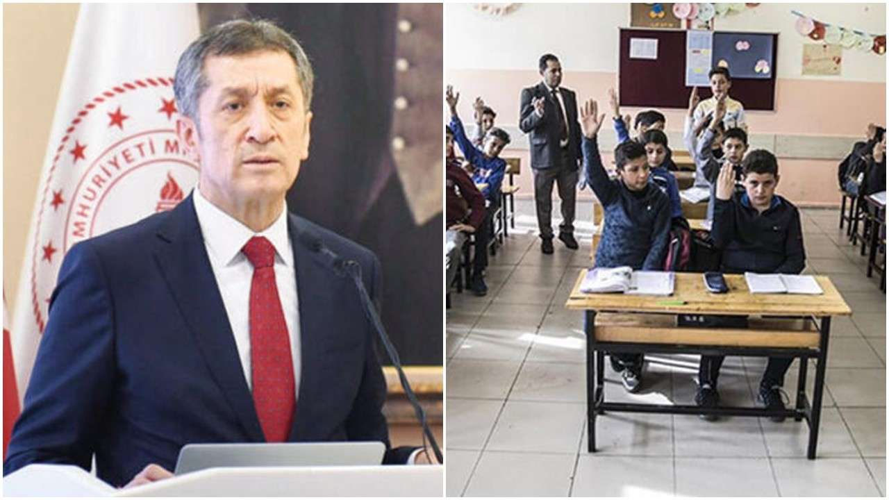Okullarla ilgili MEB'den yeni karar
