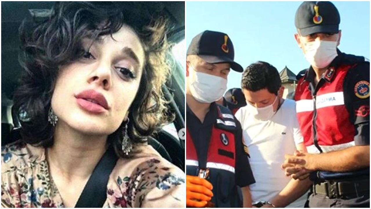 Pınar'ın katilinin ailesinden skandal talep