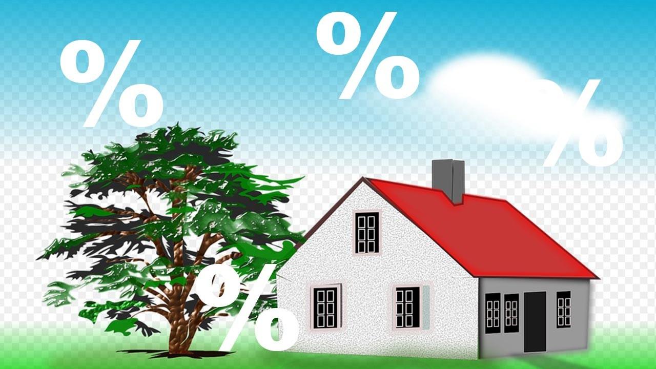 Faizsiz konut kredisi imkânı ev sahibi yapıyor
