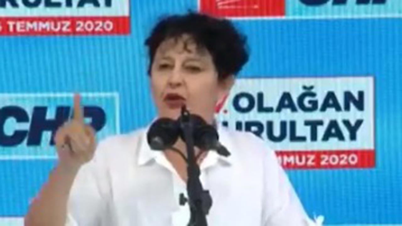 Nuriye Berberoğlu kimdir, nerelidir, kaç yaşında?