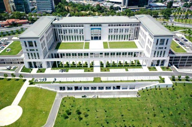 MİT'in ikinci büyük karargâhı İstanbul'da açılıyor - Sayfa 3