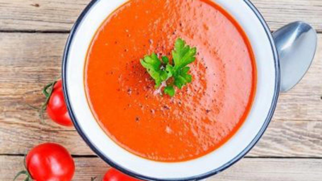 Gazpacho (Soğuk Çorba) nedir, nasıl yapılır, tarifi?