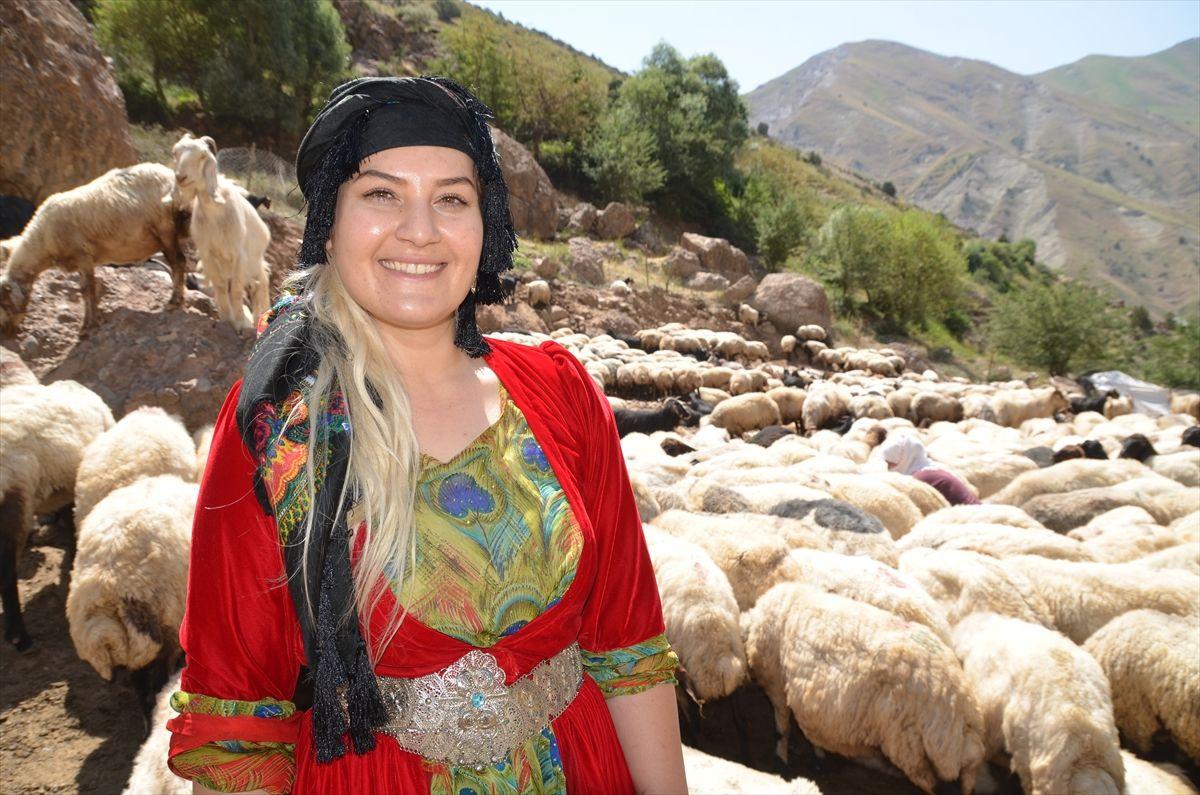 Alime Öğretmen Hakkari'nin dağ köylerinde mutluluğu buldu - Sayfa 2