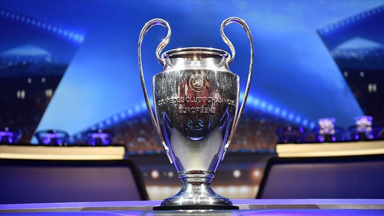 İşte Avrupa kupalarına katılacak Türk takımları