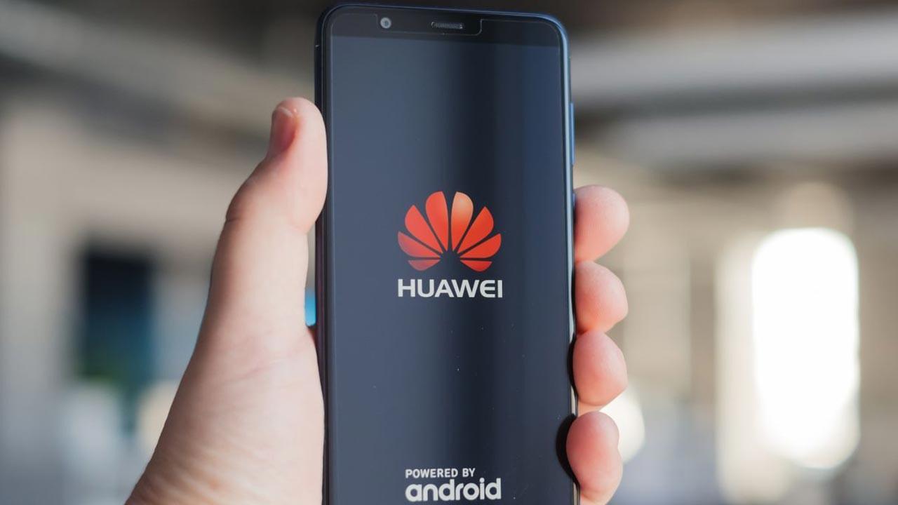 Huawei dünyanın büyük akıllı telefon markası oldu