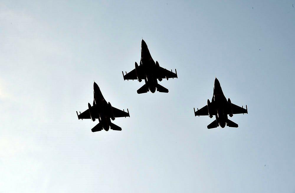 Türk F-16'lar Azerbaycan'da - Sayfa 2