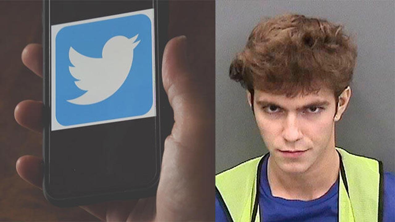 Twitter'ın hacklenmesinde ilk şüpheli gözaltında