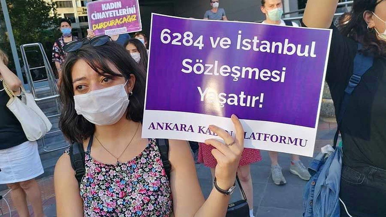 İstanbul Sözleşmesi PDF