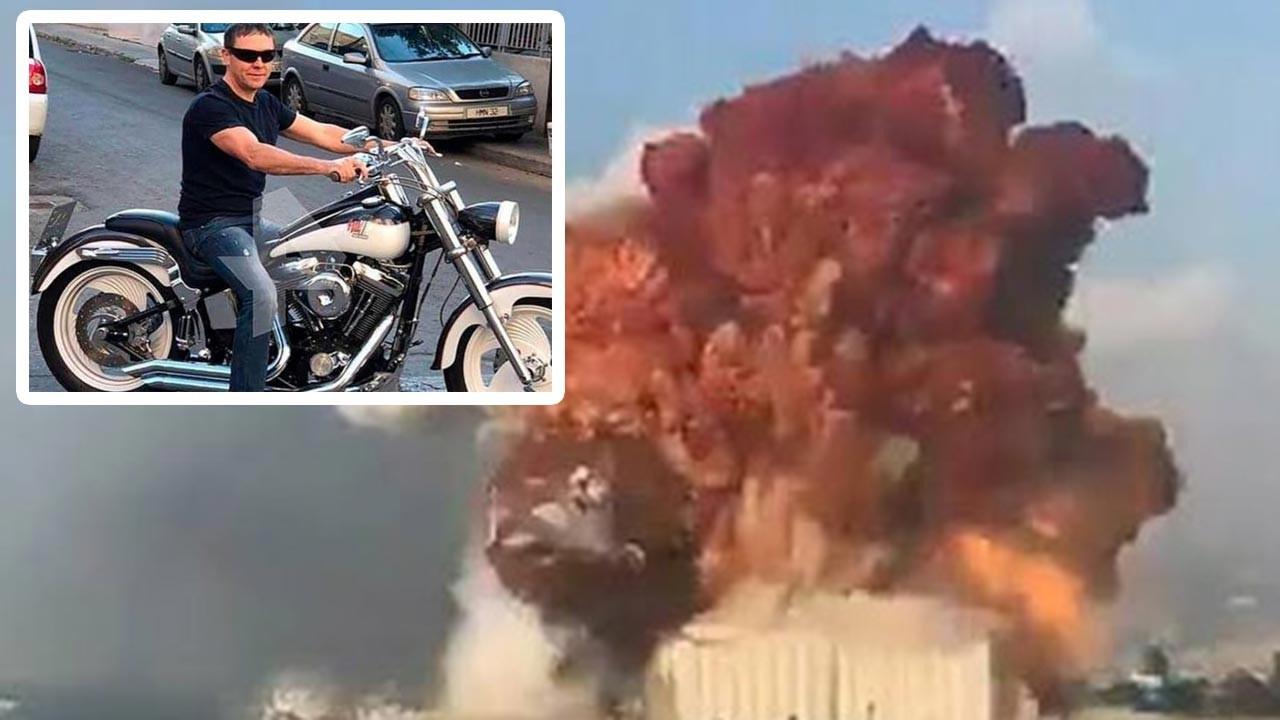 Beyrut'taki patlayıcının sahibi belli oldu