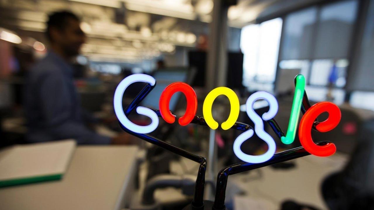 Türkiye'den Google'a yaklaşık 200 milyon lira ceza