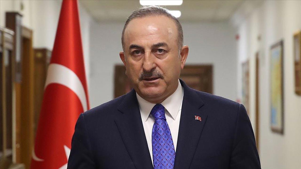 Türkiye'den Almanya'ya Libya tepkisi