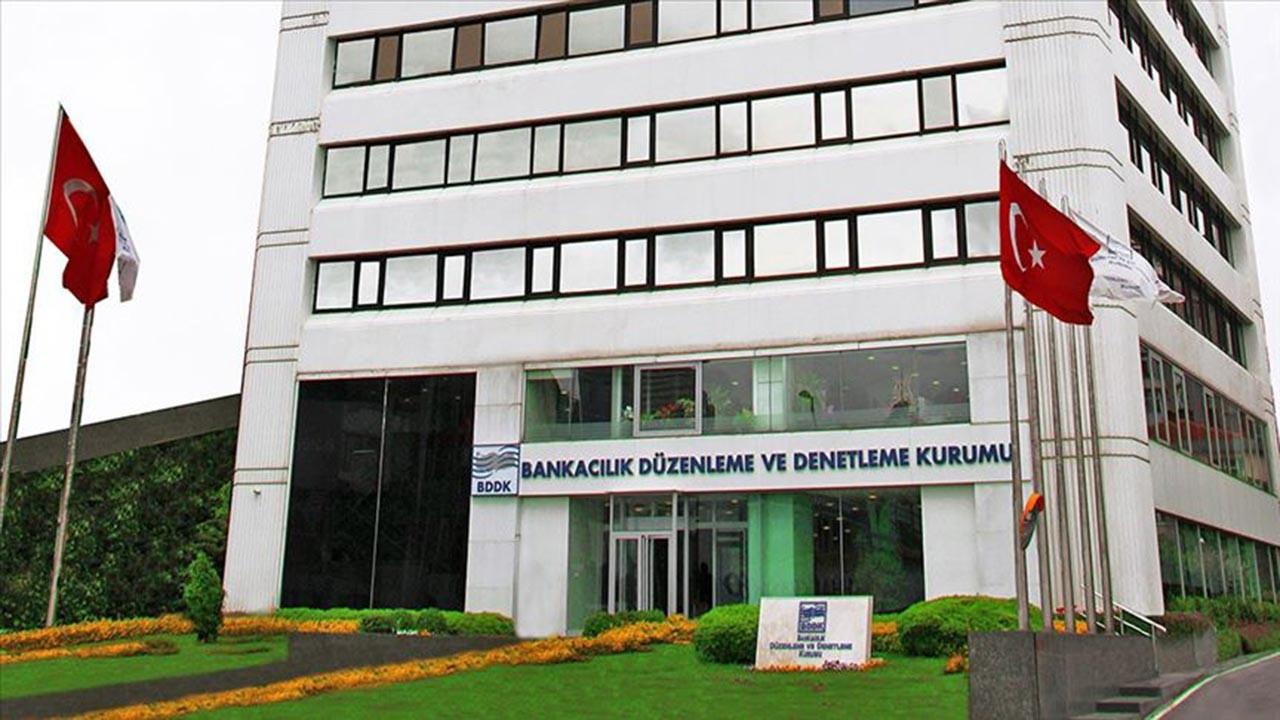 BDDK'dan bankaları ilgilendiren önemli karar