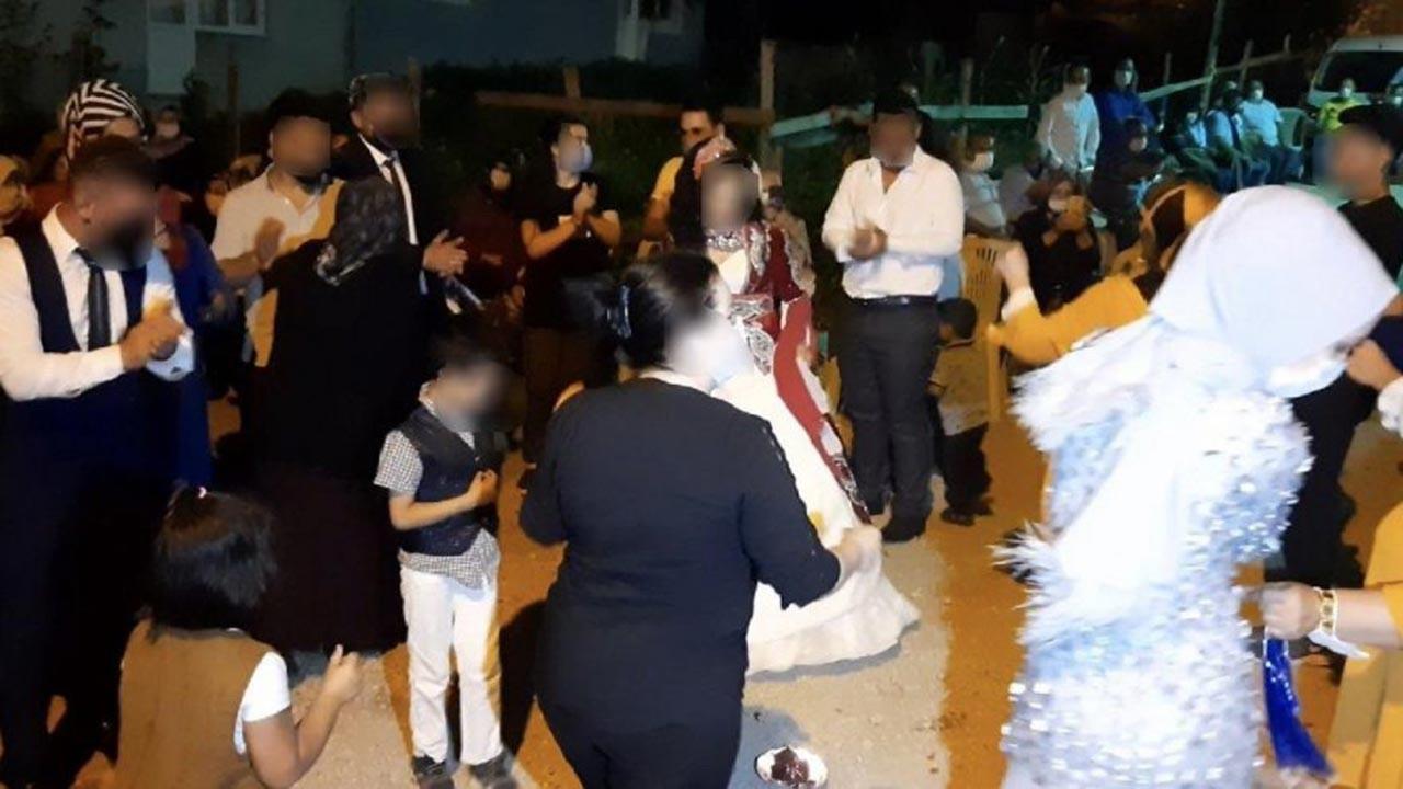 Ankara ve İzmir'de düğünlerle ilgili yeni karar