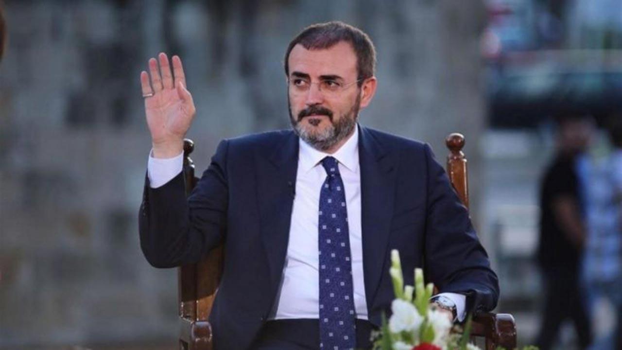 AK Parti son seçim anketi ile iddialara cevap verdi