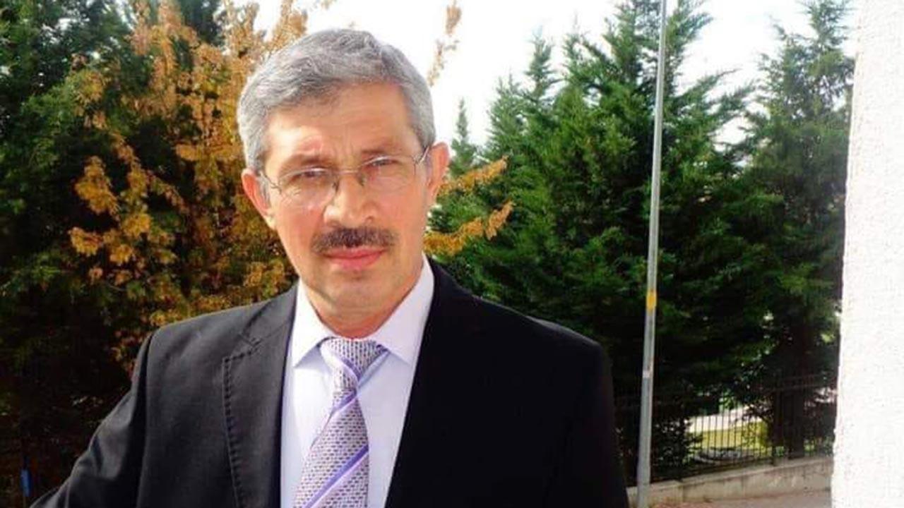 DİTİB'in acı günü: Cemal Kınacı vefat etti