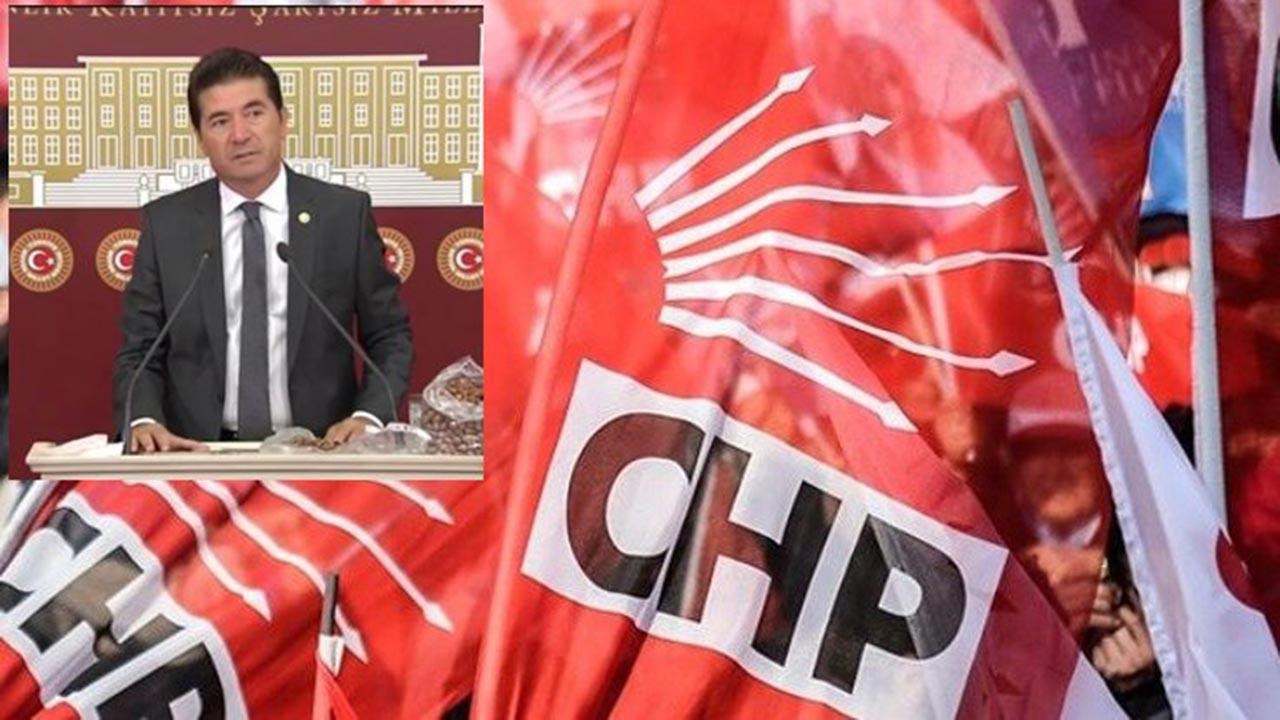 CHP Milletvekili Kaya koronavirüse yakalandı