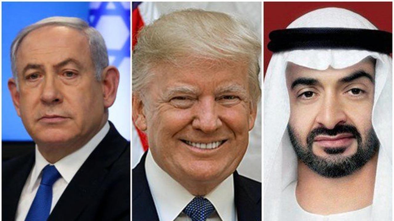 Ortadoğu'da yeni dönem: BAE, Trump'ın baskısıyla İsrail'li tanıdı, Filistinliler tepkili