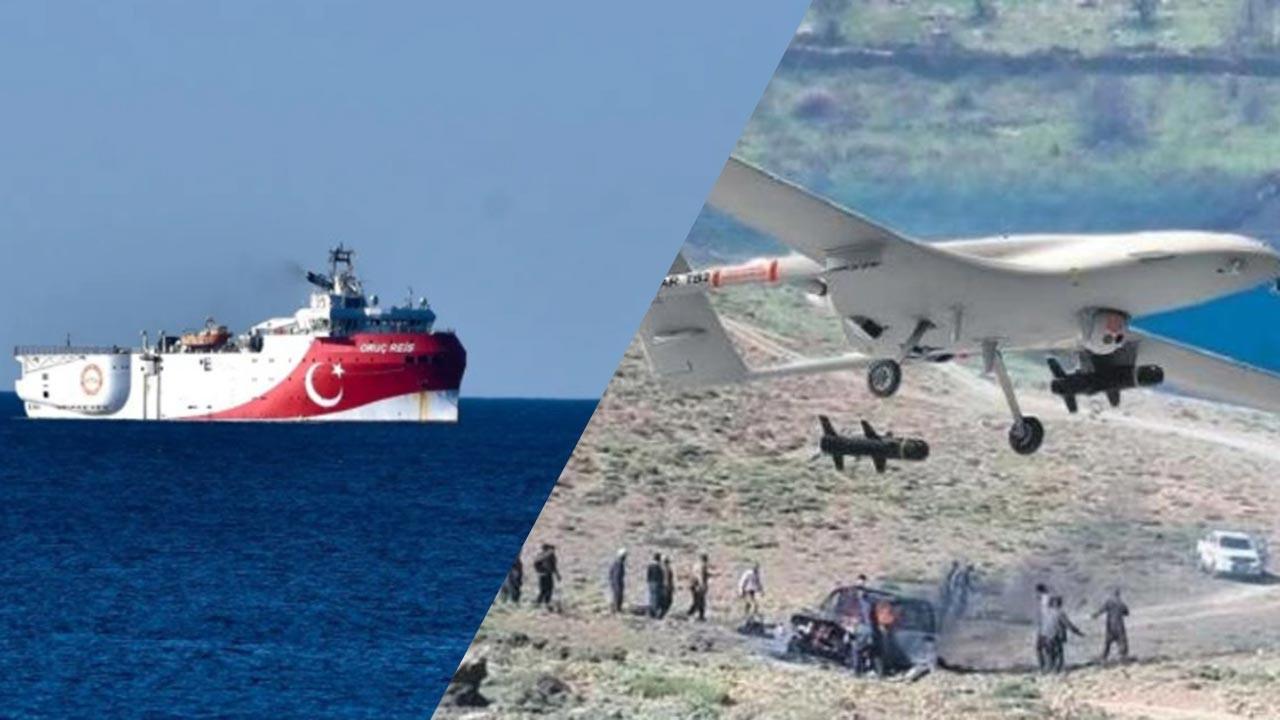 Irak Arap ülkelerini, Yunanistan batı ülkelerini Türkiye'ye karşı çağırdı