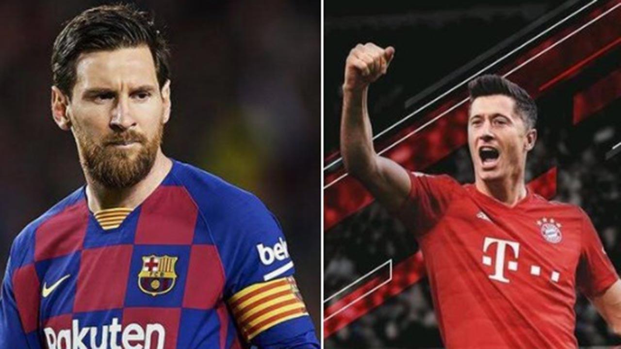 Barcelona tarihinin en ağır yenilgisini aldı