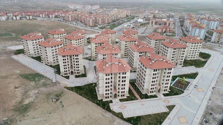 TOKİ'den 140 bin liraya satılık daireler - Sayfa 3