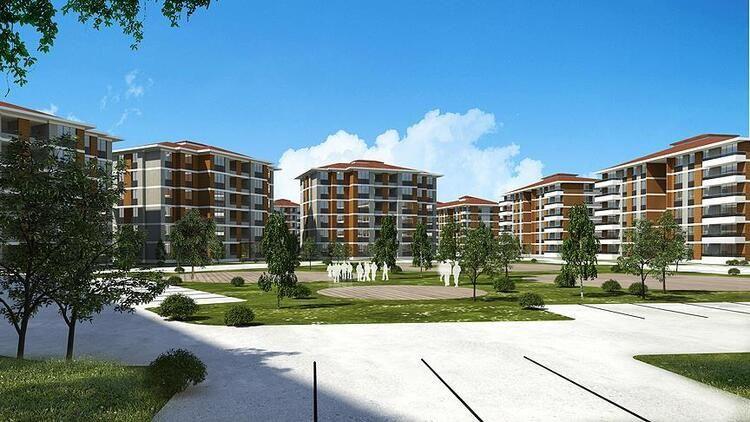 TOKİ'den 140 bin liraya satılık daireler - Sayfa 4