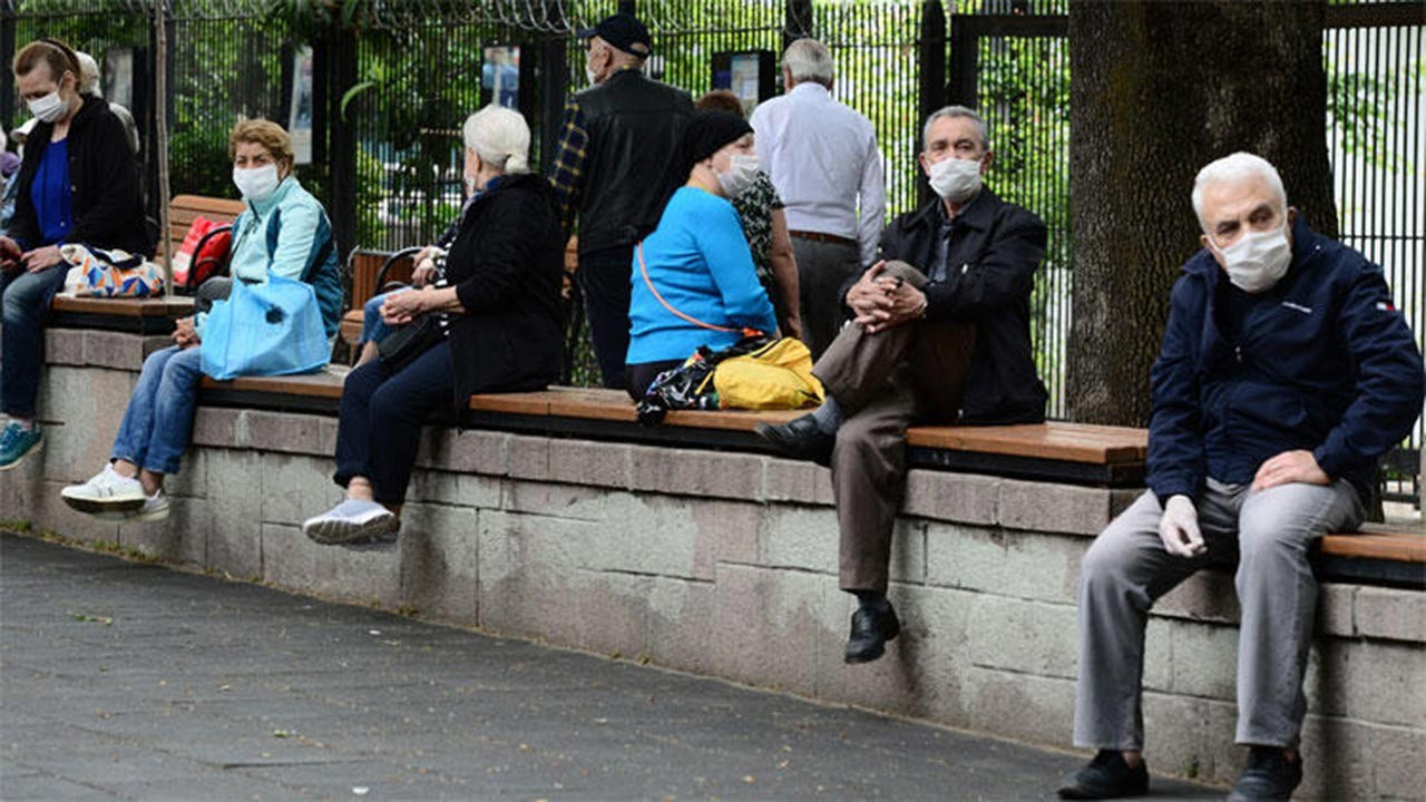 Bursa'da getirilen 65 kısıtlamasında yeni karar