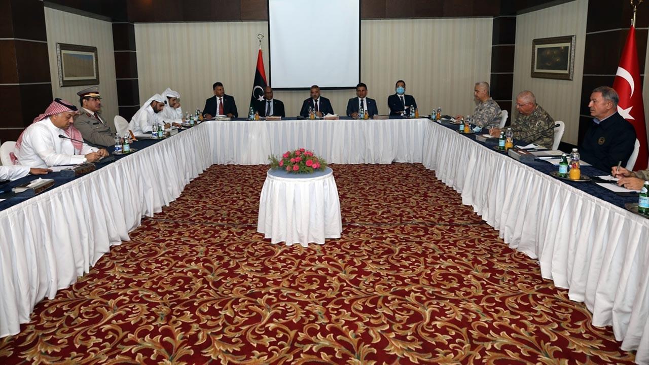 Libya: Türkiye ve Katar ile anlaştık