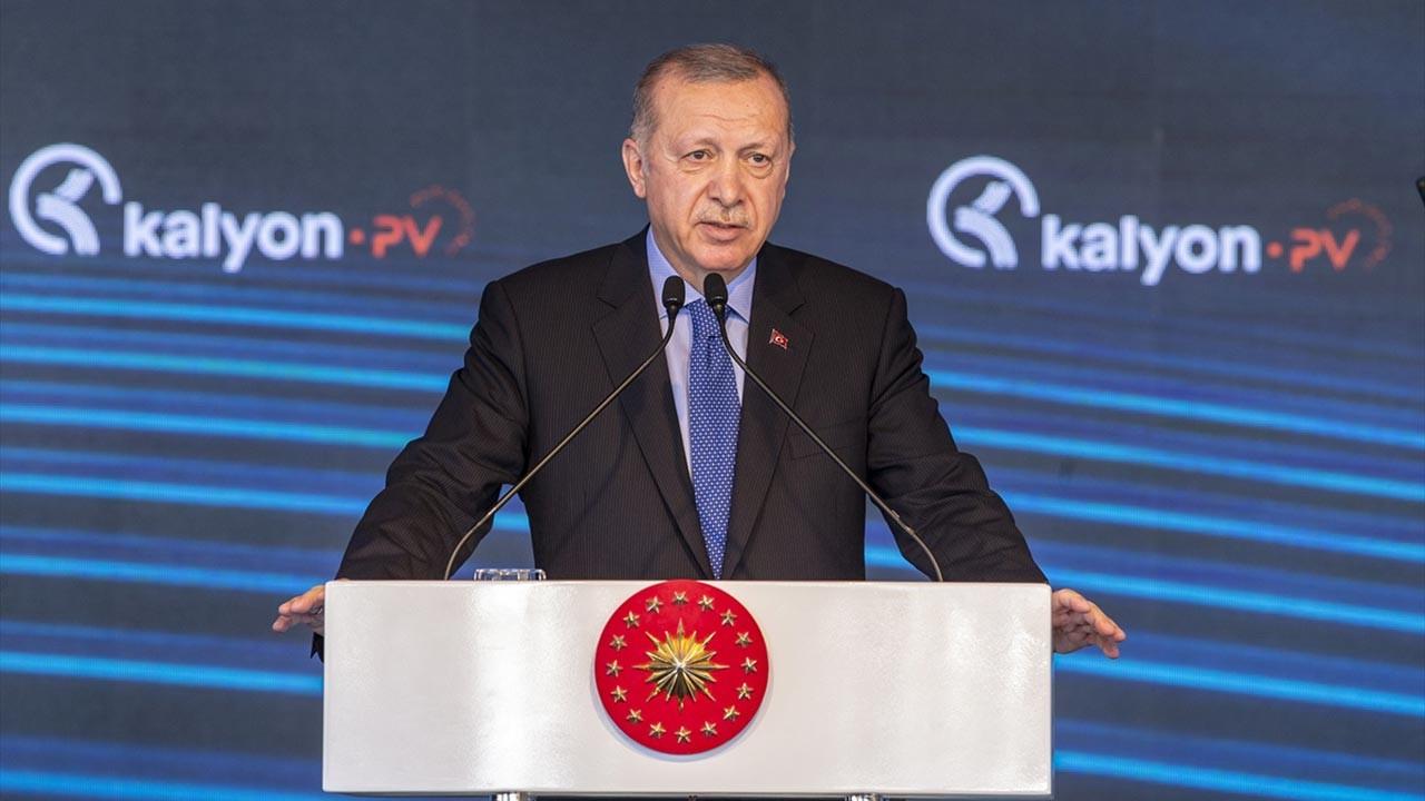 Erdoğan'ın 'müjde' açıklaması piyasaları uçurdu