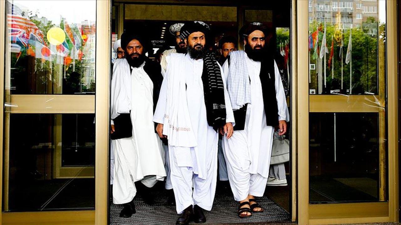 Pakistan, Afganistan'da barışı destekliyor