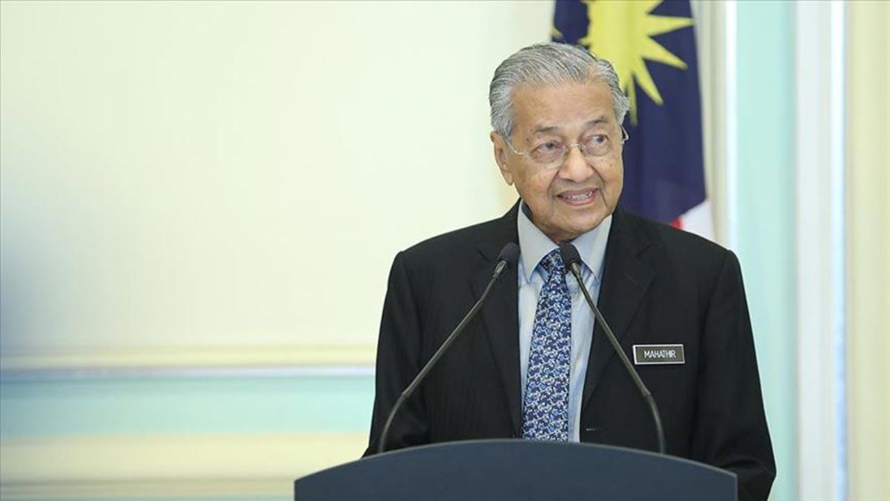 Mahathir Muhammed yeni parti kurdu