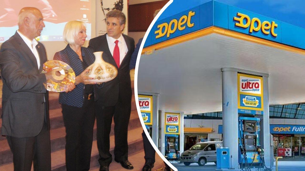 Türkiye'nin önde gelen şirketlerinden biri OPET