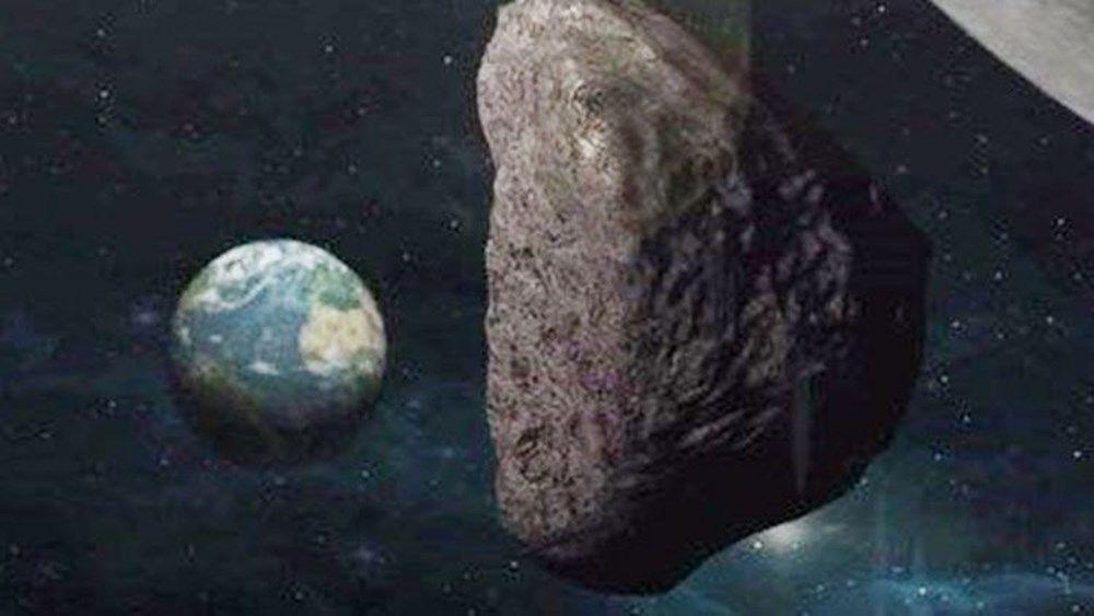 NASA açıkladı: Bu ilk kez oldu - Sayfa 2