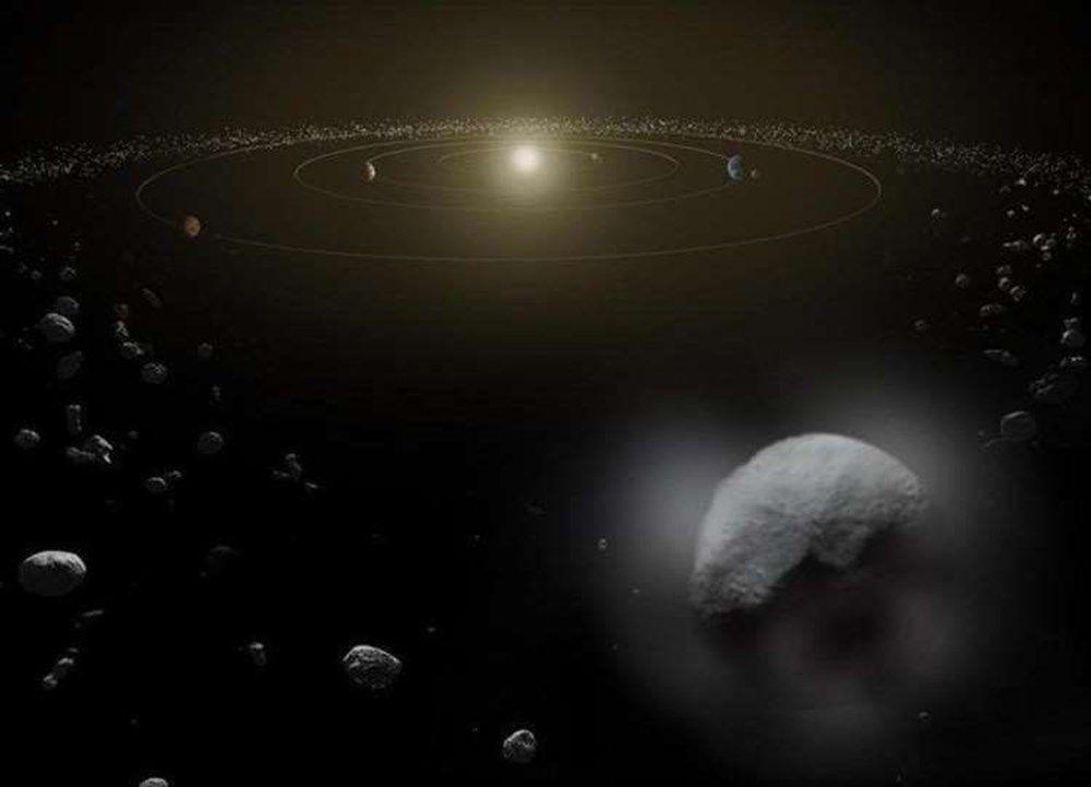 NASA açıkladı: Bu ilk kez oldu - Sayfa 3